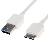 Cable USB / micro USB 3.0 Galaxy Note 3