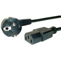 Cable alimentation PC 1.80m