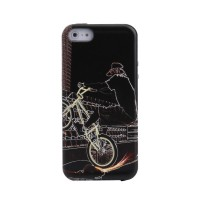 Coque Fashion Cycler Iphone 5/5S