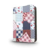 "Etui universelle 7-8"" Patchwork"