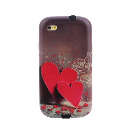 Coque Fashion Love Iphone 5/5S