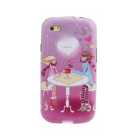 Coque Fashion Love 8 Iphone 5/5S